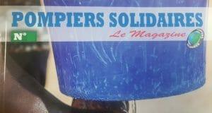 Pompiers Solidaires Le Magazine revient