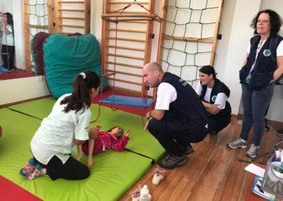 Mission Pérou - Camana - pompiers solidaires (1)