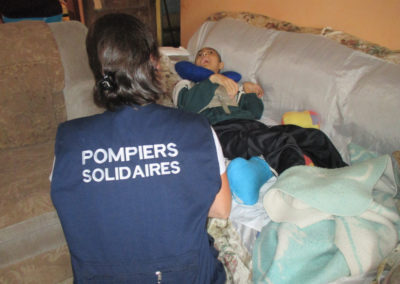 Mission Pompiers Solidaires - Perou - Campoy (9) web