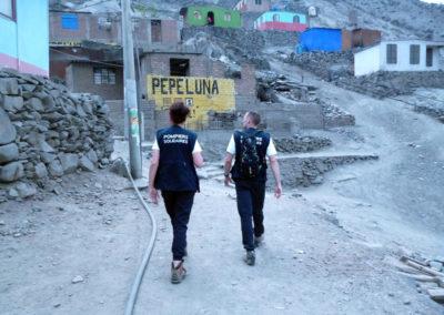 Mission Pompiers Solidaires - Perou - Campoy (9) web