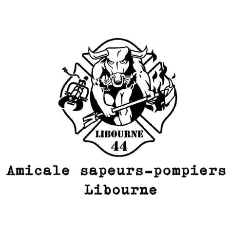 Pompiers de Libourne